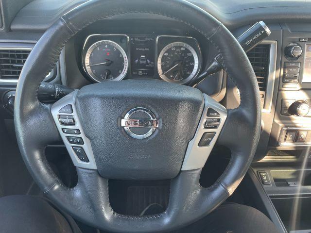 2018 Nissan Titan SV in San Antonio, TX 78233