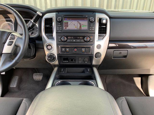 2018 Nissan Titan SV in Spanish Fork, UT 84660