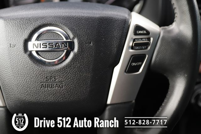 2018 Nissan Titan XD Diesel Power in Austin, TX 78745