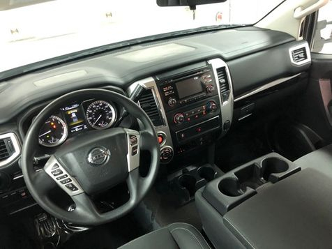 2018 Nissan Titan XD SV | Bountiful, UT | Antion Auto in Bountiful, UT