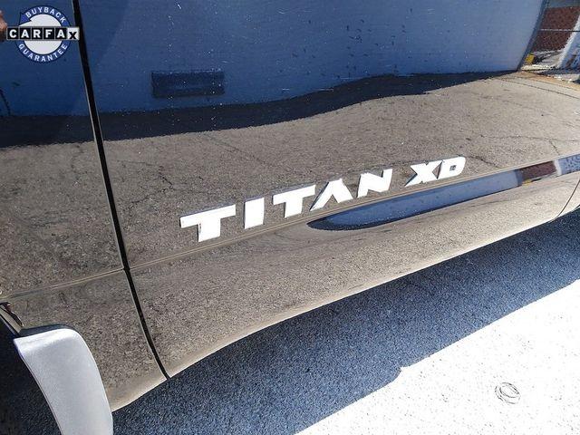 2018 Nissan Titan XD SV Madison, NC 12