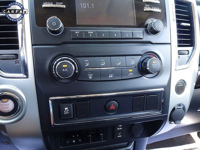 2018 Nissan Titan XD SV Madison, NC 24