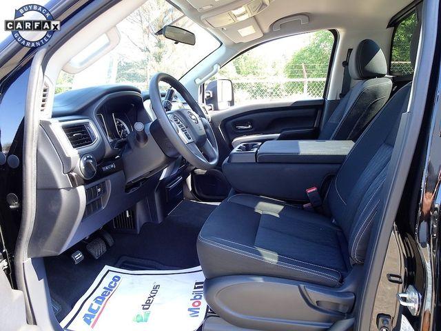 2018 Nissan Titan XD SV Madison, NC 28