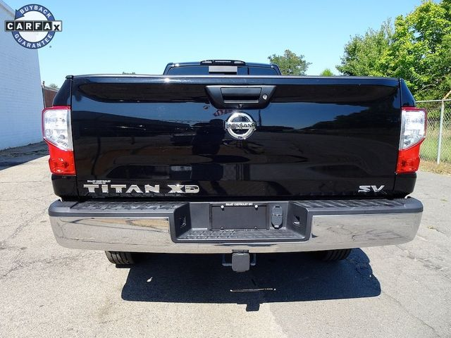 2018 Nissan Titan XD SV Madison, NC 3