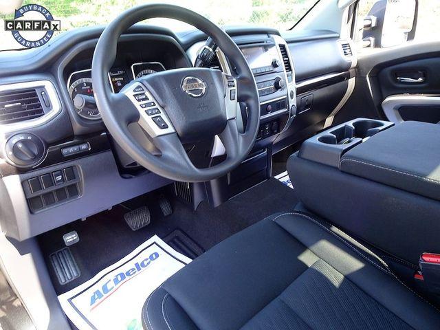 2018 Nissan Titan XD SV Madison, NC 30