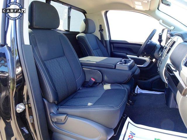 2018 Nissan Titan XD SV Madison, NC 33