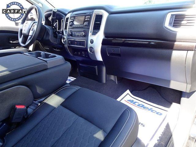 2018 Nissan Titan XD SV Madison, NC 34