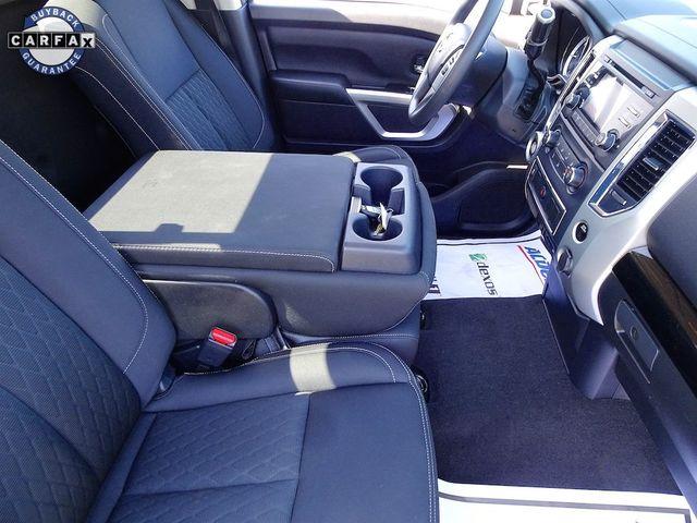 2018 Nissan Titan XD SV Madison, NC 35