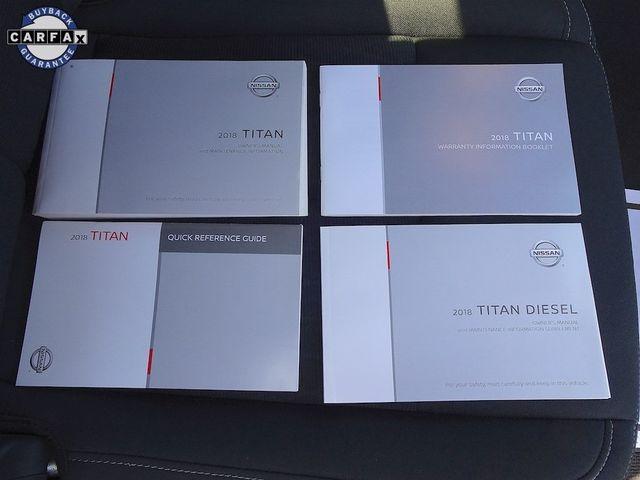 2018 Nissan Titan XD SV Madison, NC 40