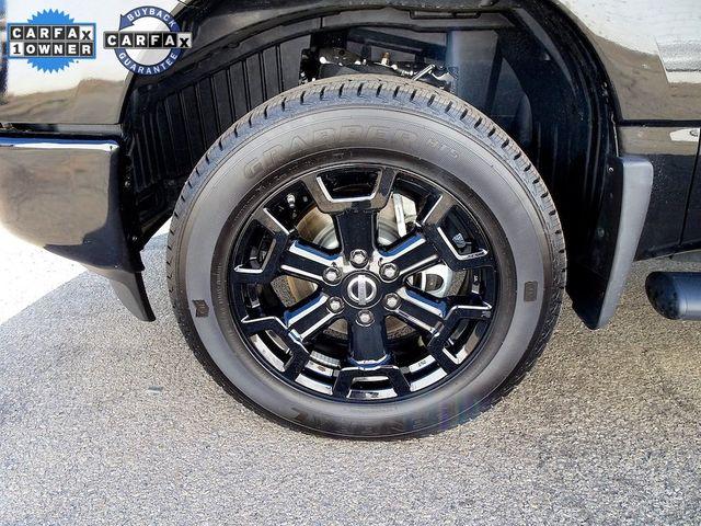 2018 Nissan Titan XD SV Madison, NC 10