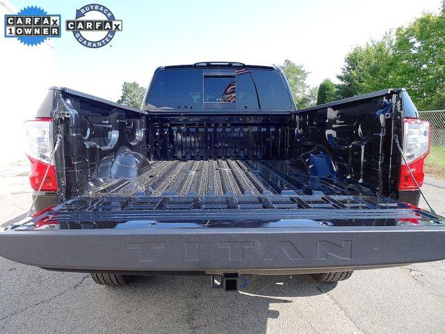 2018 Nissan Titan XD SV Madison, NC 17