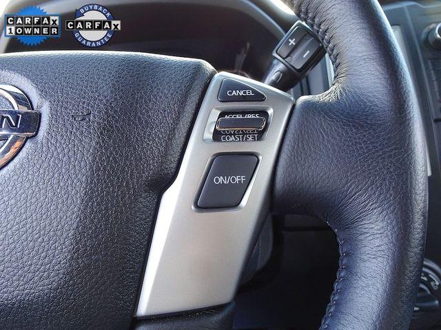 2018 Nissan Titan XD SV Madison, NC 19