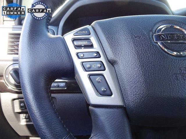 2018 Nissan Titan XD SV Madison, NC 20