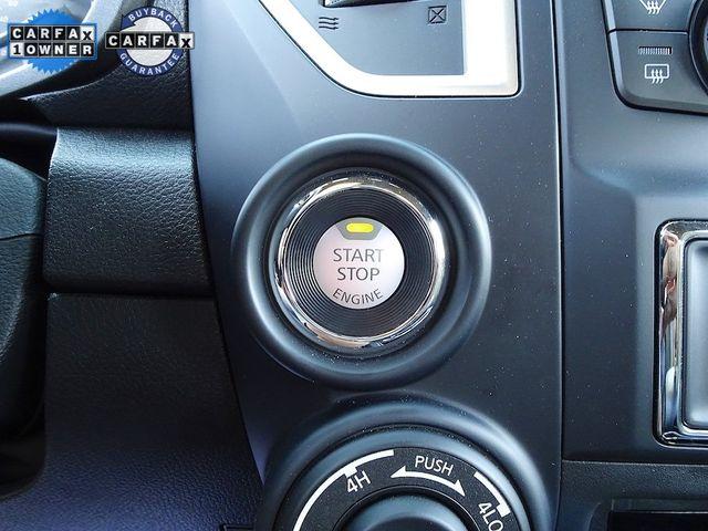 2018 Nissan Titan XD SV Madison, NC 22