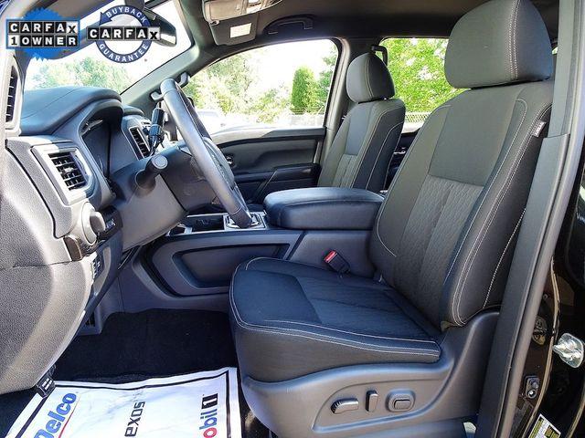 2018 Nissan Titan XD SV Madison, NC 32