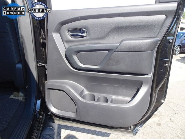 2018 Nissan Titan XD SV Madison, NC 37
