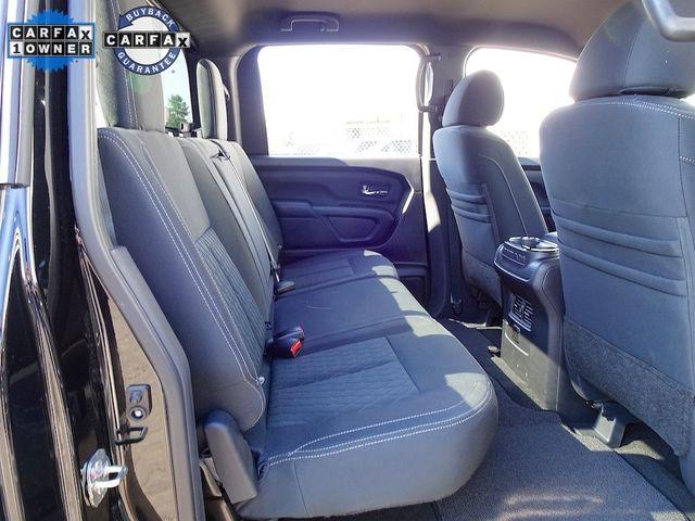 2018 Nissan Titan XD SV Madison, NC 38