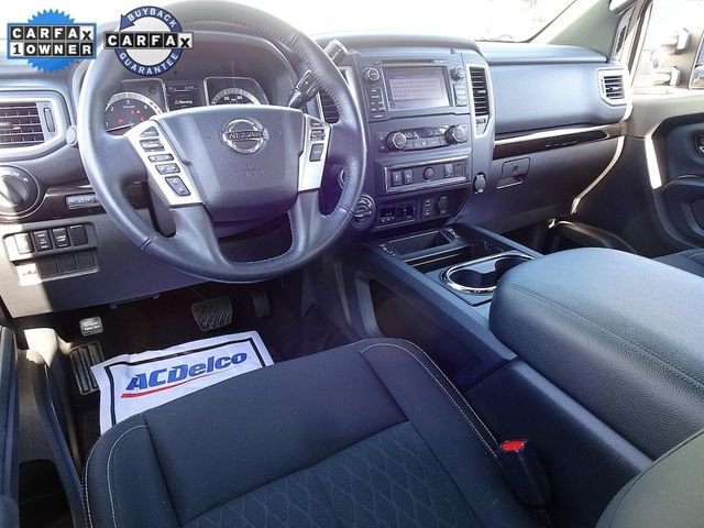 2018 Nissan Titan XD SV Madison, NC 41