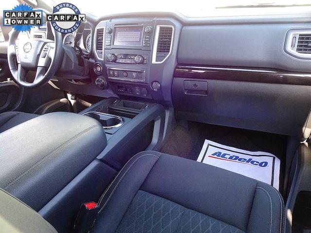 2018 Nissan Titan XD SV Madison, NC 42
