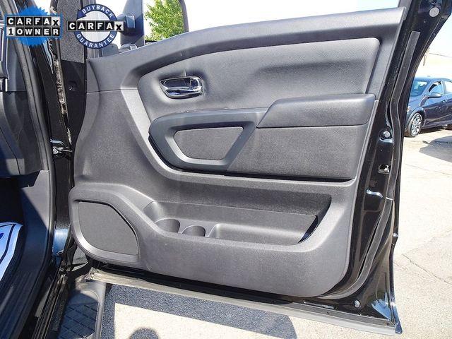 2018 Nissan Titan XD SV Madison, NC 43