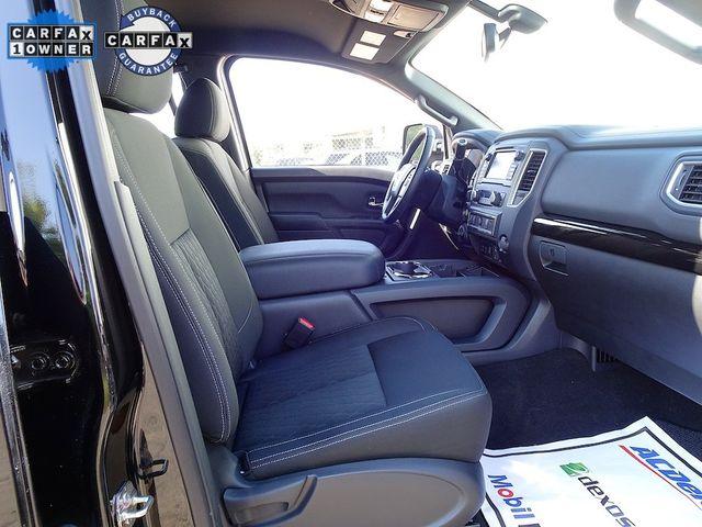2018 Nissan Titan XD SV Madison, NC 44