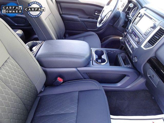 2018 Nissan Titan XD SV Madison, NC 46
