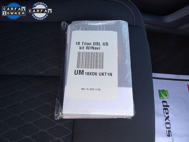 2018 Nissan Titan XD SV Madison, NC 50