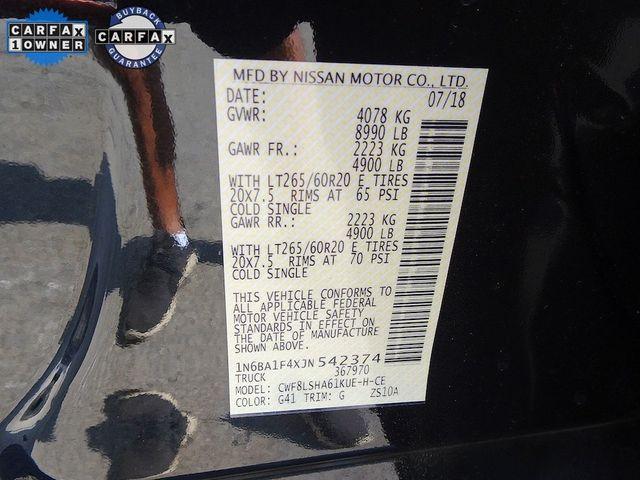 2018 Nissan Titan XD SV Madison, NC 51