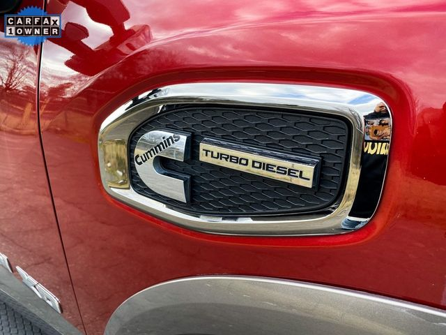 2018 Nissan Titan XD Platinum Reserve Madison, NC 9