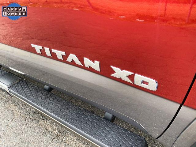 2018 Nissan Titan XD Platinum Reserve Madison, NC 12