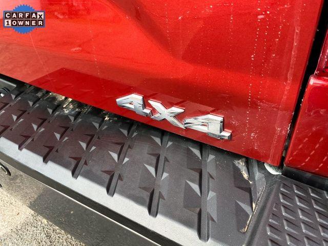 2018 Nissan Titan XD Platinum Reserve Madison, NC 14