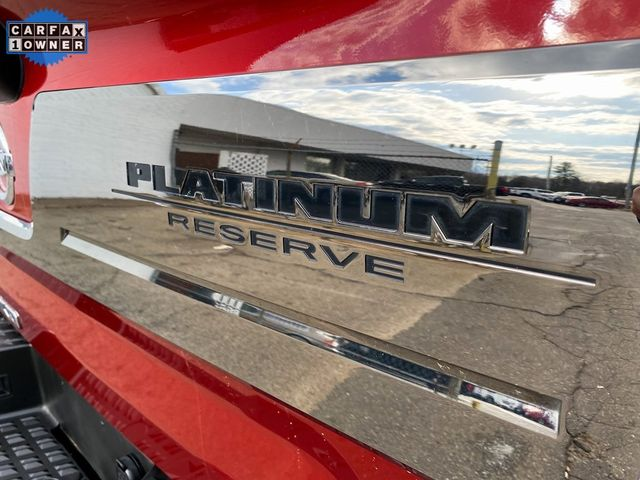 2018 Nissan Titan XD Platinum Reserve Madison, NC 15