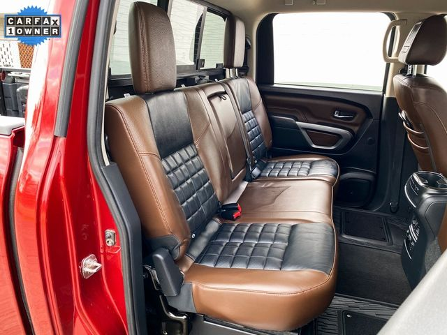 2018 Nissan Titan XD Platinum Reserve Madison, NC 19