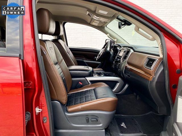 2018 Nissan Titan XD Platinum Reserve Madison, NC 20