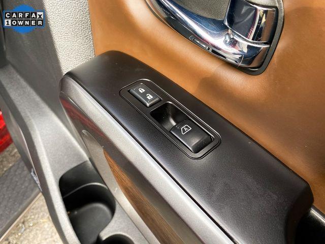 2018 Nissan Titan XD Platinum Reserve Madison, NC 22