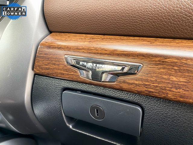 2018 Nissan Titan XD Platinum Reserve Madison, NC 25