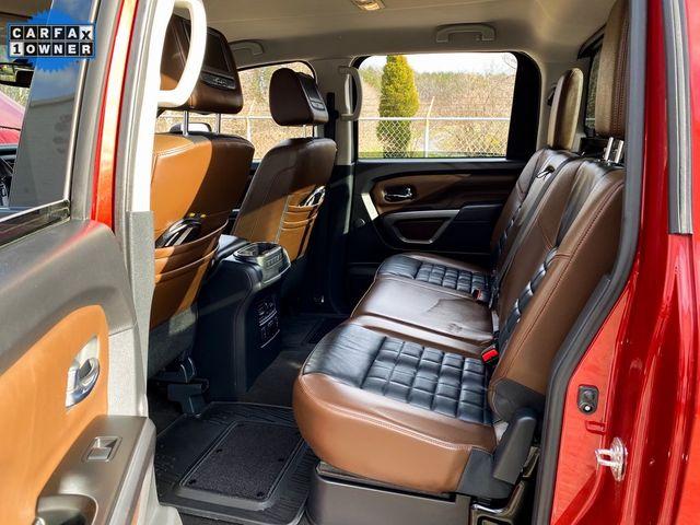 2018 Nissan Titan XD Platinum Reserve Madison, NC 28