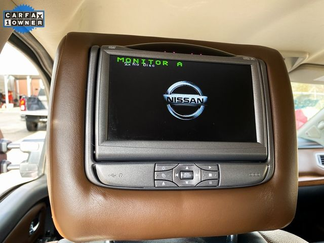 2018 Nissan Titan XD Platinum Reserve Madison, NC 31