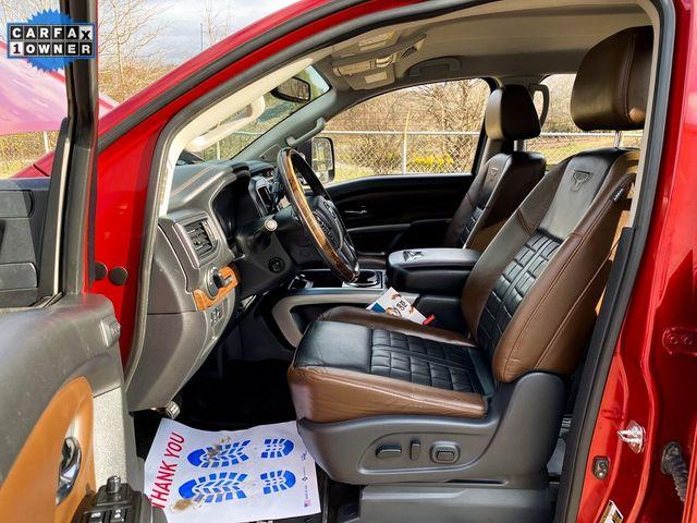 2018 Nissan Titan XD Platinum Reserve Madison, NC 35