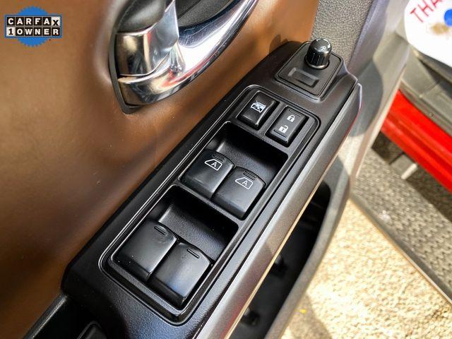 2018 Nissan Titan XD Platinum Reserve Madison, NC 37