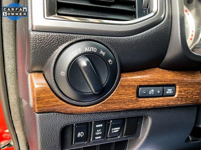 2018 Nissan Titan XD Platinum Reserve Madison, NC 39