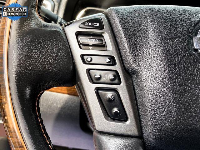 2018 Nissan Titan XD Platinum Reserve Madison, NC 41