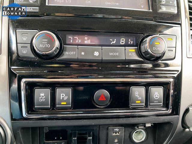 2018 Nissan Titan XD Platinum Reserve Madison, NC 45