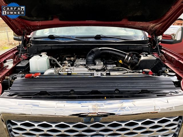 2018 Nissan Titan XD Platinum Reserve Madison, NC 51