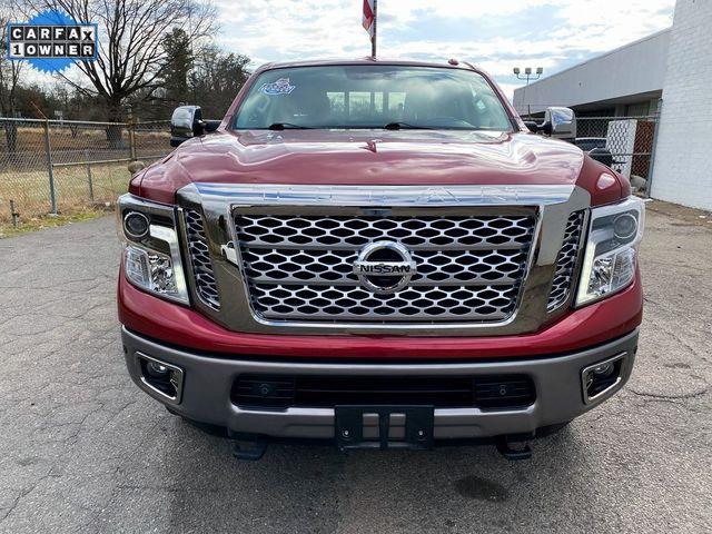 2018 Nissan Titan XD Platinum Reserve Madison, NC 6