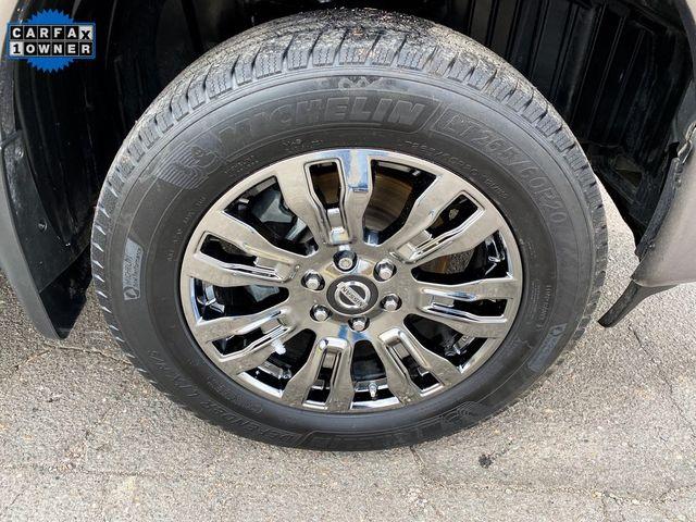 2018 Nissan Titan XD Platinum Reserve Madison, NC 8