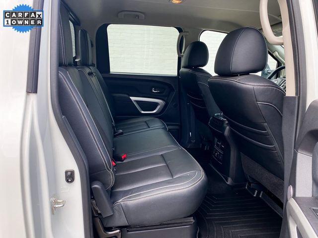 2018 Nissan Titan XD PRO-4X Madison, NC 11