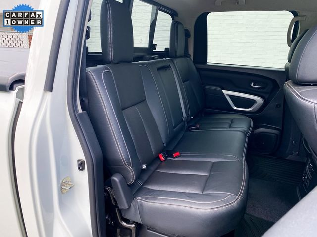 2018 Nissan Titan XD PRO-4X Madison, NC 12