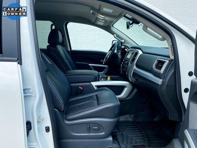 2018 Nissan Titan XD PRO-4X Madison, NC 13