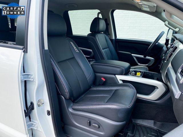 2018 Nissan Titan XD PRO-4X Madison, NC 14